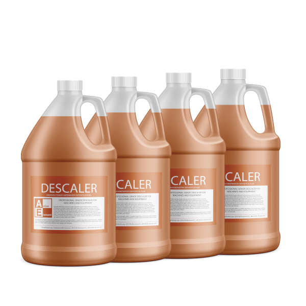 Descaler (1-gallons), Commercial Grade Delimer
